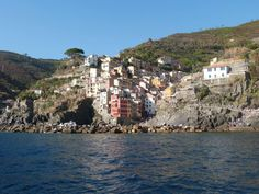 De leukste dorpjes van Cinque Terre