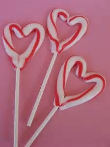CANDY CANE CRAFTS -