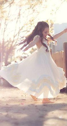 Dollcake Lady In Waiting Frock Dress - One Good Thread