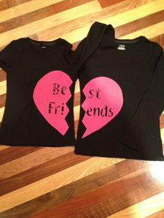 I think I will make this for my Bestie