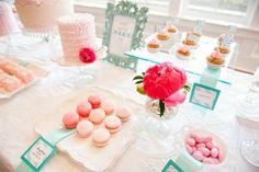 Ella Bella: Bliss Wedding Blog Shoot