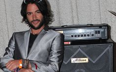 Rami Jaffee | Rami Jaffee, born March 11, 1969, in Los Angeles, is best known as the keyboardist of The Wallflowers and work for several bands and artists, including Foo Fighters, Pete Yorn, Soul Asylum, Pearl Jam, Stone Sour, Joseph Arthur and Coheed and Cambria.