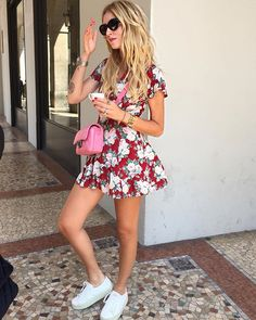 "184.9 mil Me gusta, 717 comentarios - Chiara Ferragni (@chiaraferragni) en Instagram: "" #ItalianDays"""