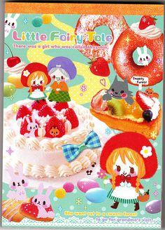 Q-Lia ~ Little Fairy Tale | by yannabobo