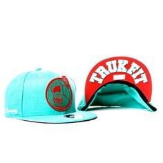 Check out Trukfit Feelin Spacey Hat on @Merchbar.