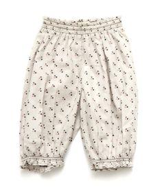 Little Peanut Long Bloomer - Dresses, Skirts & Bloomers - Shop - baby girls | Peek Kids Clothing