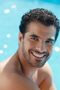 Curly Black Mens Hairstyles Curly Black Men Hairstyles  Google Hair  Top 20 Hair Styles I