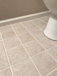 Get Rid Of UGLY Grout Without Ripping Up Your Tile - Consult. Regrouting Tile, Floor Tile Grout, Clean Tile Grout, Grout Paint, Grout Dye, Cleaning Ceramic Tiles, Paint Walls, Grout Renew, Grout Repair