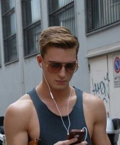 10 Fashion Haircuts for Guys | Mens Hairstyles 2014