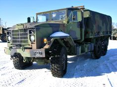 Bid on military surplus and government surplus auctions at Government Liquidation, your direct source for army surplus, navy surplus, air force surplus and government auctions on military vehicles, medical and dental equipment. Military Surplus, Us Military, 6x6 Truck, Army Vehicles, Military Equipment, Cops, Air Force, Police, Monster Trucks