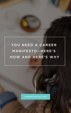 Follow these 6 steps to find your #DreamJob. #CareerAdvice #Direction #CareerTips #NewJob #Goal #Inspo