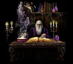 magic wizard spells - Google Search