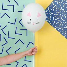 Baby Blue Balloon Garland - Bubblegum Balloons - Shop Online – The Original Party Bag Company Marble Balloons, Bubblegum Balloons, Printed Balloons, Letter Balloons, Confetti Balloons, Wedding Balloons, Helium Balloons, Balloon Shop, Balloon Display