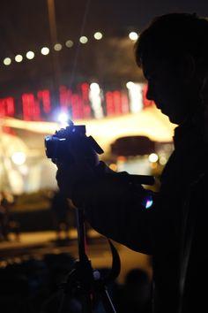 Gizemli fotoğrafçı