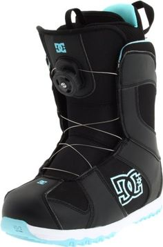 DC Women's Search 2012 Performance Snowboard Boot $96.89 - $159.95