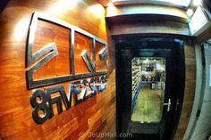 觀塘  8five2觀塘店    觀塘偉業街185號恆生工業大廈7樓E室  電話:2344 3982  營業時間:11am-8pm(Mon-Sun)