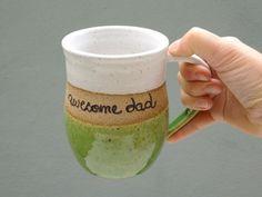 Hey, I found this really awesome Etsy listing at https://www.etsy.com/listing/185316333/dad-pottery-mug-personalized-mug-ceramic
