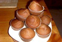 Kakaós muffin Louve konyhájából