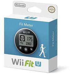 Nintendo Wii U Video Game Accessories Wii Fit, Used Video Games, Workout Accessories, Burn Calories, Calories Burned, Stay Fit, Fun Workouts, Nintendo Wii, Videogames