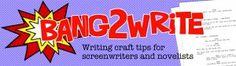 Lucy V. Hay's Bang2Write