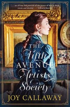 The Fifth Avenue Artists Society | Benn's Books