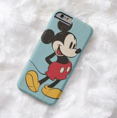 mickey mouse PHONE CASE iphone 7 7plus iphone 4s 5 5C 5s 6 6s