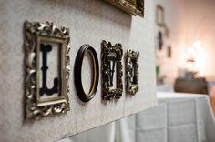 Outdoor Weddings Do Yourself Ideas | An Outdoor Wedding in Oregon with DIY Details : Brides