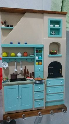 Cozinha porta Chaves