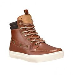 Soldes - Timberland A15EZ - Adventure 2.0 Cupsole Leather 7-Eye Chukka Homme