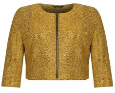 Ladies Mustard Tweed Jacket  - Plus Sizes 14-26   #plussize #shopping #halloweenparty #halloweensales #boutique #sale #christmassale #plussizedress #instaawesome #womensclothing #plussizefashion #fashionideas #womensfashion #plussizeboutique #dresses #beautiful #motivation #love #beauty #loveyourcurves #bodyconfidence #loveyourself #curveinspire #curves #selflove #follow #bodypositive #thick #honormycurves #chubbiness