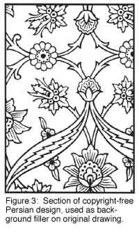 Metal etching