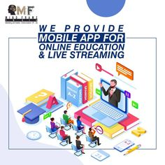 Need to retain the customers irrespective of situation. Get a mobile app developed for your business and stay connected with your customers. To discuss how a mobile app can add value to your business reach out to us now. Online Marketing, Digital Marketing, Seo Sem, Spanish English, Mumbai, Mobile App, Branding, Ads, Education