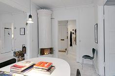 Cozy Scandinavian Apartment Showcasing Inspiring Details