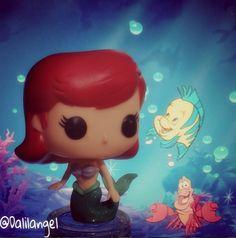 """""""Não importa quantas chances tenha de dar errado, quando uma coisa tem que acontecer as diferenças desaparecem"""" Ariel"""