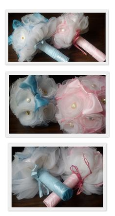 MiiMii-Gift bouquets to welcome a baby shower