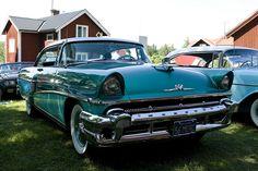 1950s American Mercury