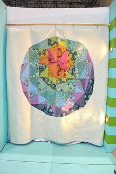 Tula Pink Quilt -awesome!