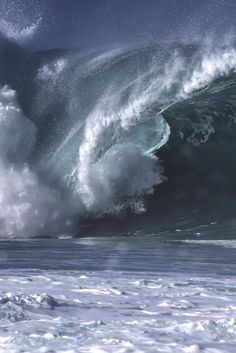 wavemotions: Big Barrel by Kelly Headrick