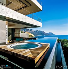 Solo me separan unos milloncejos :) St Leon 10 Residence - Bantry Bay, Cape Town, Western Cape, South Africa