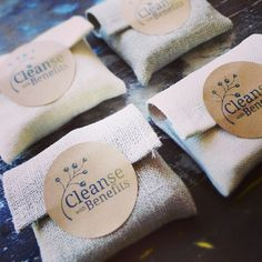 "@cleansewithbenefits's photo: ""Handmade Soap Packaging by Cleanse With Benefits #nookroad #etsy #soap #packaging #handmade #sydney"""