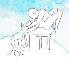 Lesbian Sex-Stuhl