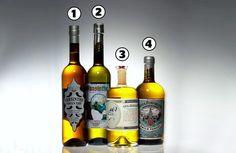 The Five Best Bottles of Absinthe