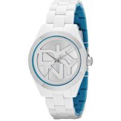 Damen Uhr DKNY NY 8751