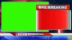 Breaking News And Lower Third Animation Green Screen Green Background Video, Green Screen Video Backgrounds, New Background Images, Editing Background, Backgrounds Free, Resume Format Free Download, Free Video Editing Software, Indian Army Wallpapers, Free Green Screen