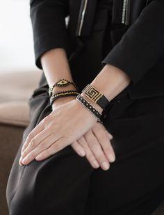 Zoe Kompitsi | Luxurious Handmade Jewelry