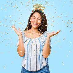 Sprinkle Kindness Crown