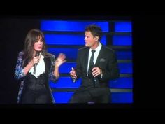 Donny & Marie Medley Beautiful life - YouTube