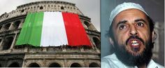 Muslim Imam Angers Italian Government With Islamic Nonsense, The Italians Decide To Throw Him Out Of Their Country