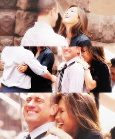 Stabler and Benson.