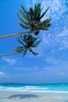 #Philippines #Boracay Island #Paradise